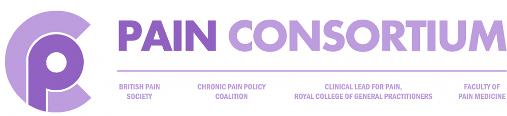Logo of the Pain Consortium