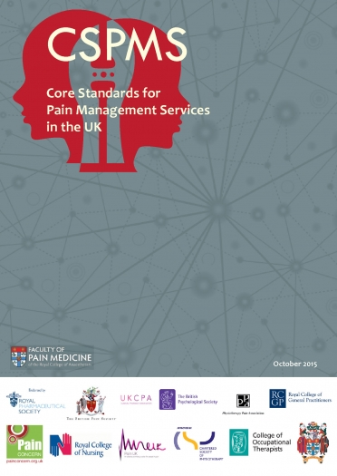 Cover image of Core Standards First Edition